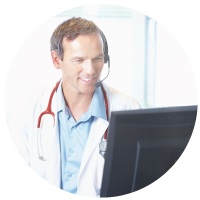 Telehealth Physician
